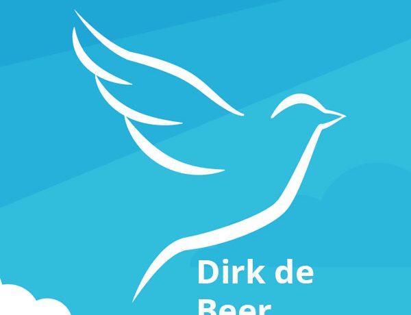 Dirk de Beer Tauben