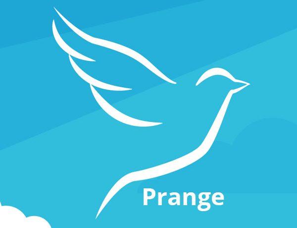 Prange Tauben